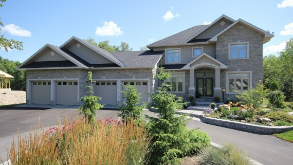DNC Construction Ottawa Ltd. Custom Homes